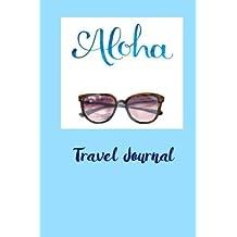 Aloha Travel Journal