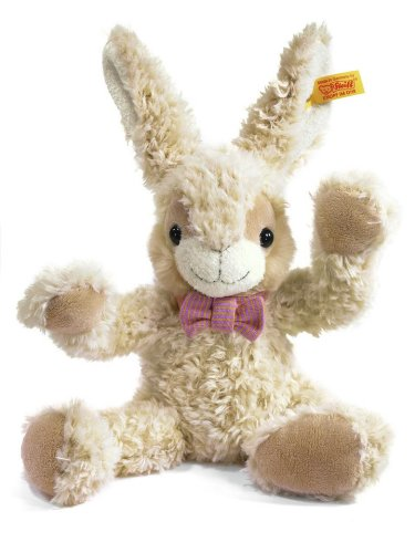 - Steiff Manni Rabbit