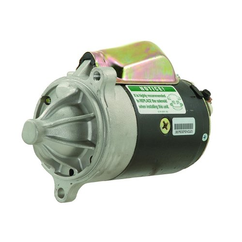 Remy 25390 Premium Remanufactured Starter