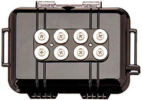 Brickhouse Security 140-Day 4G LTE Magnetic GPS Tracker Cellular Real-GPS Tracking Device with Magnetic Case & Extended Battery for Tracking Vehicles Truck Kids Teens Elderly. Flexible Service Plans!