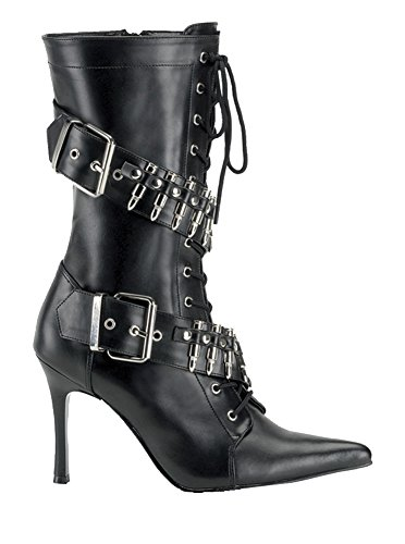 Militant Boot Size 7 Costume Accessory 3GAjMh
