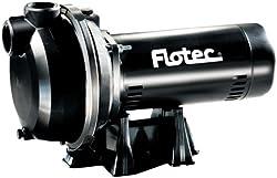 Flotec FP5172 Pump Sprinkler