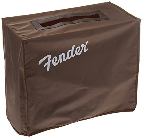 Fender Blues Junior Cover, Brown Vinyl by Fender