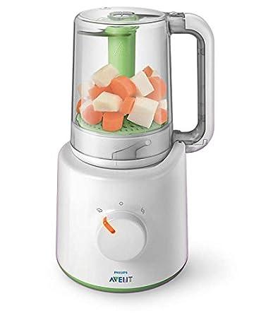 Philips Robot cocina color blanco