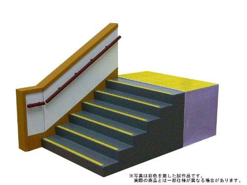 1/12 フィギュア用情景セットシリーズ No.01 学校の階段