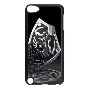 Ipod Touch 5 Phone Case S.H.I.E.L.D Np3564