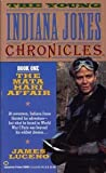 The Mata Hari Affair, James Luceno, 0345380096