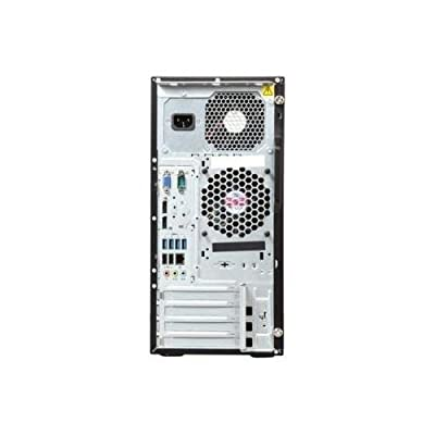 2016 Newest Lenovo ThinkServer TS140 High Performance Tower Server, Intel Core i3-4150 3.5 GHz Dual Core, 4GB RAM, 3 SATA HDD Bays, Onboard basic SATA RAID controller, Intel HD Graphics 4400 4GB