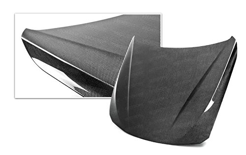 - Bimmian CHD828BOY Oem & Gtr Style Carbon Fiber Hood For Bmw 1 Series Coupe & 1M - 2007-2011 - E82 & E88