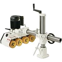 Shop Fox W1768 Power Feeder - 1 Hp, 4 Roller, Single-Phase