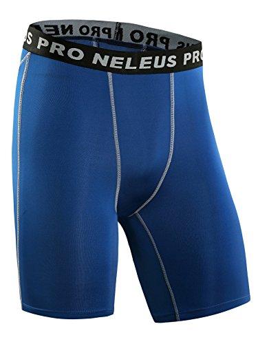 Homme grey blue Compression 3 Black Sousv¨ºtements 047 Un Neleus Pack 5nq8x4z7xw