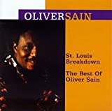 St Louis Breakdown:Best of Oliver Sai