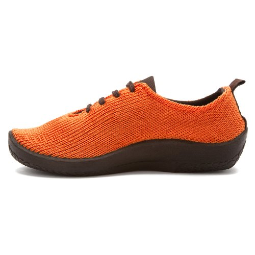 ... Arcopedico Dame Ls Oxford Orange 42 Europeisk ...