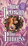 The Princess, Jude Deveraux, 0671727540