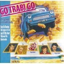 Various - Go Trabi Go Original Soundtrack - Hansa - 211 301