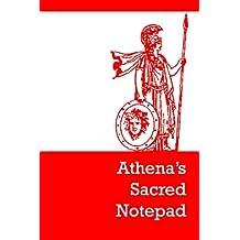 Athena's Sacred Notepad