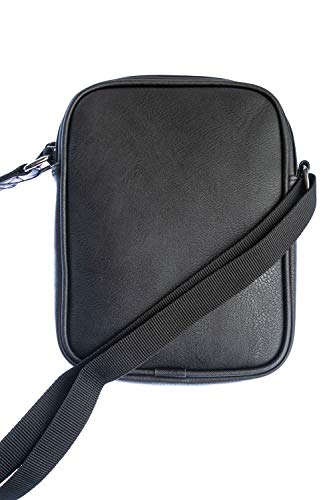 Man In Bag Baker Ted Jets Black Pqw6CBxR