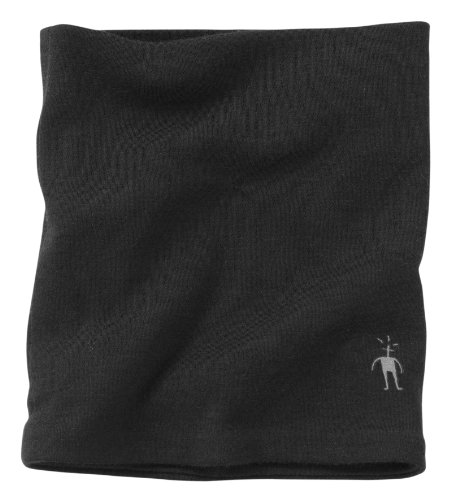 2c77e19fb52 Smartwool Merino 250 Neck Gaiter (Black) One Size - Import It All