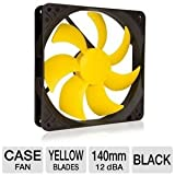 SilenX EFX-14-12 Effizio Silent 140mm Case Fan