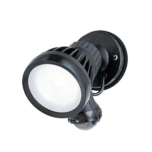 オプテックス LA-10PROLED LEDセンサライトON/OFFタイプ B01N8ZJ8TK 11880