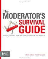 The Moderator's Survival Guide Front Cover