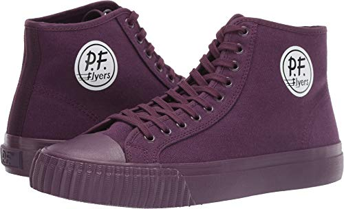 PF Flyers Center Hi Purple ()