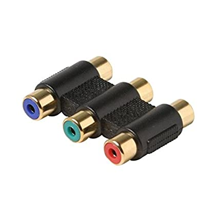 Steren-251117 Component Video Coupler