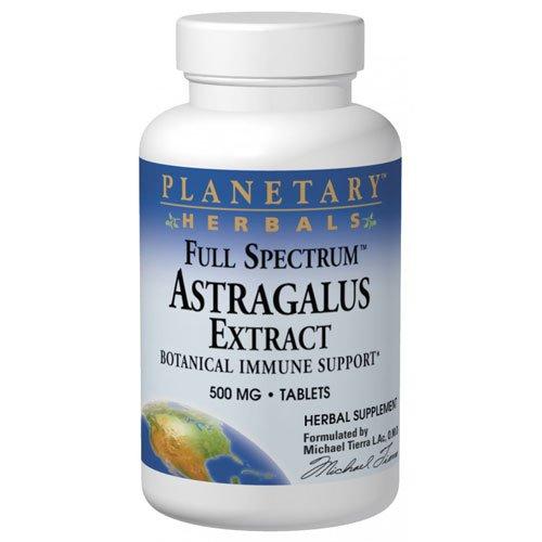 Astragalus Extrait 120 Comprimés