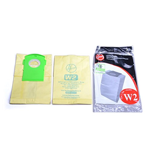 Hoover W2 Filter Bags - 7