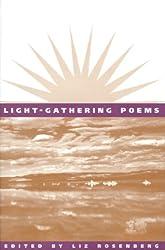 Light-Gathering Poems (Edge Books)