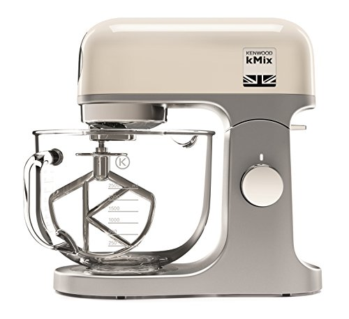 Kenwood 0W20011141 Stand Mixer, 1000 W, Cream