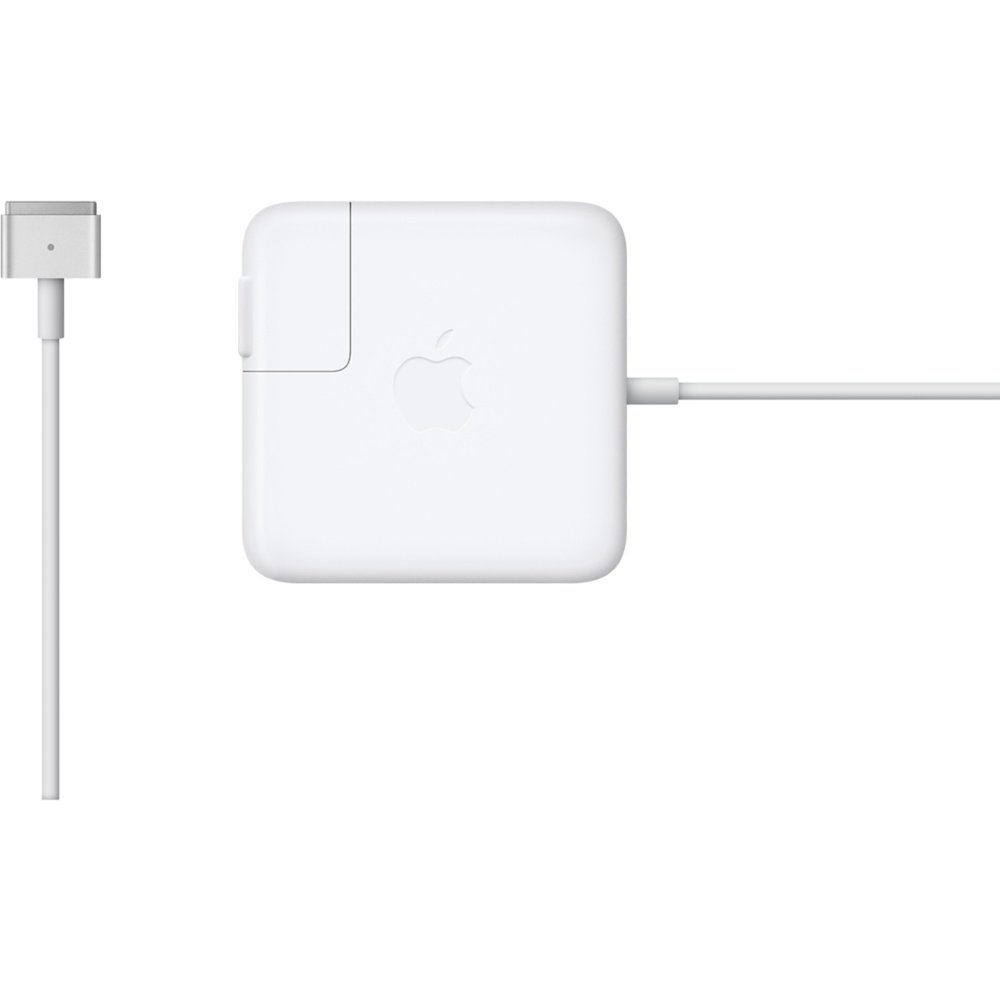 Apple 45W MagSafe 2 Power Adapter for MacBook Air (Renewed)