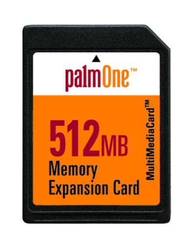 PalmOne 3174WW 512 MB Memory Expansion Card