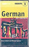 img - for German for Starters Audio Cassette Set (4 Cassettes) book / textbook / text book