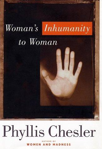 Read Online Woman's Inhumanity to Woman (Nation Books) PDF ePub book