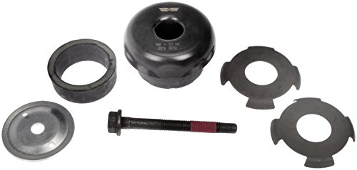 Top Suspension Body Bushings