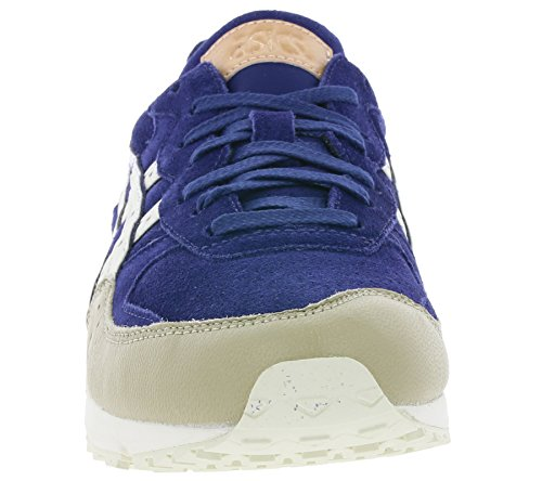 Hombre Indigo Gel Sneakers cream Sight Blue Asics wqYf0aAf