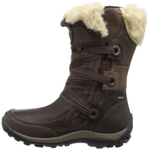 Merrell Women S Nikita Waterproof Hiking Boots For All