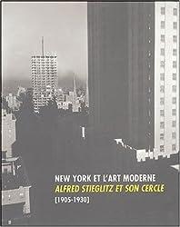 New York et l'art moderne : Alfred Stieglitz et son cercle [1905-1930]