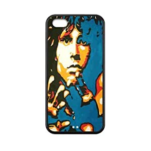 MMZ DIY PHONE CASECustom Jim Morrison Back Cover Case for iphone 5c JN5C-446