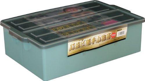 サンイデア 釘塩ビ継手小物箱 #234