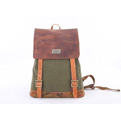 gootium-41139amg-canvas-full-grain-leather-camouflage-decoration-backpackarmy-green