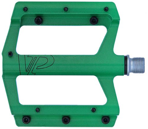 VP Components Downhill or Freeride Mountain Bike Pedals (9/16-Inch, ()