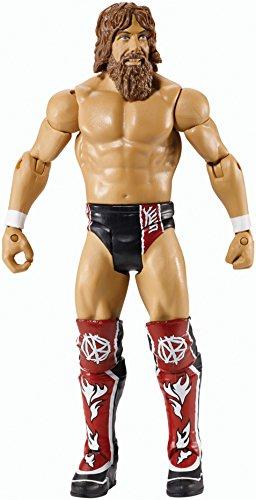 WWE Figure Series #45 - Superstar #6, Daniel Bryan