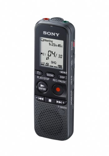 Sony Digital Flash Voice Recorder (ICD-PX312) by Sony (Image #1)