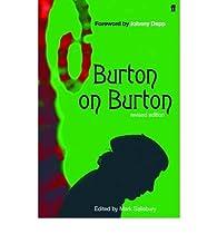 Burton on Burton par Tim Burton