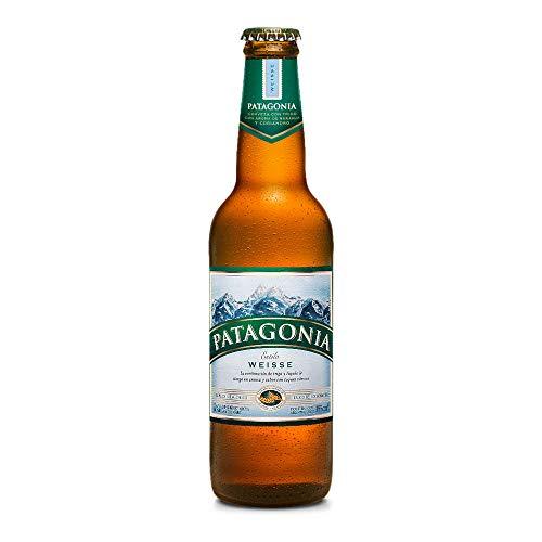 Patagonia Cerveja Weisse 355ml