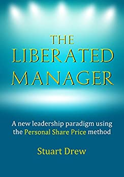 #freebooks – The Liberated Manager by Stuart Drew