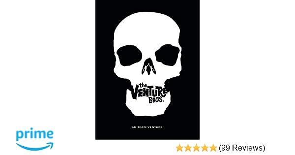 venture brothers season 1 episode 12