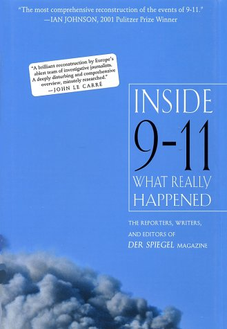 Inside 9-11: What Really Happened ebook
